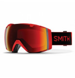 Smith Skibril i/o rise / chromapop sun red mirror