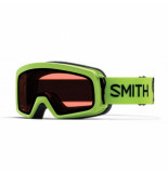 Smith Skibril junior rascal flash faces / rc36 rosec af