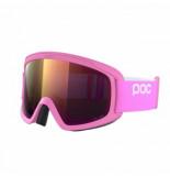 POC Skibril opsin clarity actinium pink / spektris orange