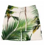 Snurk Shorts kids palm beach-maat 104