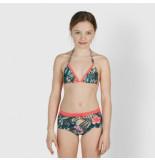 Brunotti Bikini girls attilia vintage green-maat 140