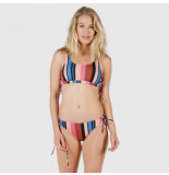 Brunotti Bikini women addison pigment blue-maat 36