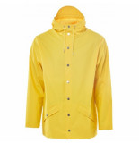 Rains Regenjas jacket yellow-xs / s