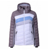 Icepeak Ski jas women cecilia optic white-maat