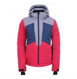 Icepeak Ski jas women coleta hot pink-maat