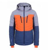 Icepeak Ski jas men clover navy blue-maat