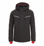 Icepeak Ski jas men eagar dark green-maat