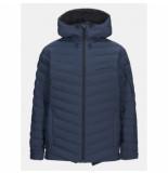 Peak Performance Ski jas men frost decent blue-s
