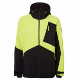 O'Neill Ski jas o'neill men aplite jacket black out-s