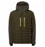 O'Neill Ski jas o'neill men igneous jacket forest night-s