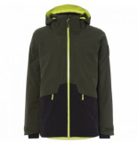 O'Neill Ski jas o'neill men quartzite jacket forest night-s