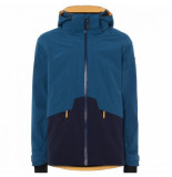 O'Neill Ski jas o'neill men quartzite jacket seaport blue-s