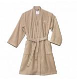 Tom Tailor Badjas kimono zand-l
