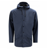 Rains Regenjas jacket blue-xxs / xs