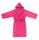 Jorzolino Badjas hooded hot pink-xl