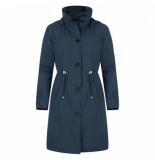 HappyRainyDays Regenjas coat billy blue-s