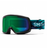 Smith Skibril women riot adele renaul / chromapop everyday green mirror