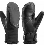 Leki Wanten women stella s mitt black-