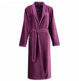 Cawo Badjas cawö 4320 uni sjaalkraag women pink-46