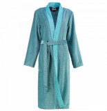 Cawo Badjas cawö 6431 kimono women turquoise-42