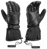 Leki Handschoenen xplore xt s black-