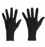 Icebreaker Handschoen 260 tech glove liner black-m