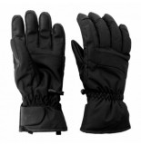 Sinner Handschoen atlas glove black-xs