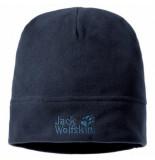 Jack Wolfskin Muts real stuff cap night blue
