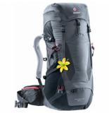 Deuter Backpack futura pro 38 sl graphite black