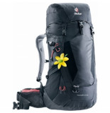 Deuter Backpack futura 24 sl black