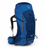 Osprey Backpack aether ag 60 neptune blue (medium)