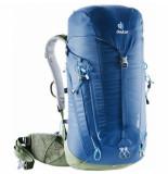 Deuter Backpack trail 30 steel khaki