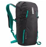 Thule Backpack alltrail 15l obsidian bluegrass