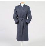 Yumeko Badjas jersey indigo blue vrouw-s/m