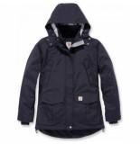 Carhartt Jas women shoreline jacket black-xs
