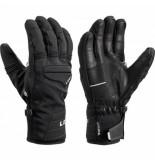 Leki Handschoenen progressive 7 s mf touch black-