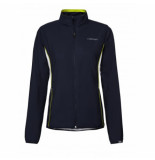 Head Jas women club dark blue-m