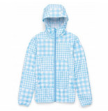 Herschel Jas supply co. women's voyage wind alaskan blue gingham-xs