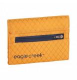 Eagle Creek Portemonnee rfid international tri-fold wallet sahara yellow