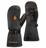 Black Diamond Wanten absolute mitt black-l
