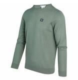Blue Industry Kbiw20-m20 shirt green