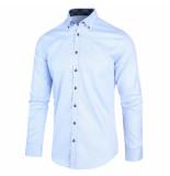 Blue Industry 2196.22 shirt blue