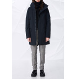 Elvine Zane jacket 240 dark navy -