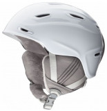 Smith Skihelm arrival white 2016-s