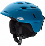 Smith Skihelm camber matte pacific-s