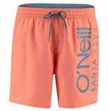 O'Neill Boardshort o'neill men original cali shorts mandarine-s