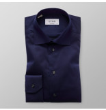 Eton Heren overhemd signature twill contemporary fit