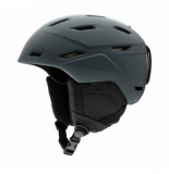 Smith Skihelm men mission matte charcoal-51 -