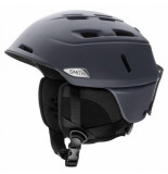 Smith Skihelm men camber matte charcoal-51 -