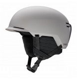 Smith Skihelm unisex scout matte cloudgrey-51 -